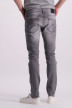 ONLY & SONS Jeans slim gris ONSLOOM_8532GREY DENIM img3