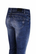 Please Jeans skinny P24IBQ2DIX_1670 BLU DENIM img4