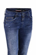 Please Jeans skinny P24IBQ2DIX_1670 BLU DENIM img5