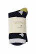 PIECES Sokken multicolor PCEMMY 4 PACK0815_NAVY BLAZER img1
