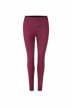 PIECES Colorbroeken rood PCHIGHWAIST BETTY_PORT ROYALE img1