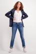 Tommy Jeans Jeans straight denim SANDY_911ROYAL BLUE img2