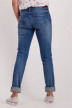 Tommy Jeans Jeans straight denim SANDY_911ROYAL BLUE img3