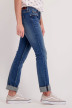 Tommy Jeans Jeans straight denim SANDY_911ROYAL BLUE img4