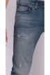 Jeans slim denim SCANTON_911DYN STOCKTO img4