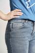Stien Edlund Jeans skinny denim STI201WT 029_DIRTY BLUE img4
