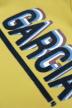 GARCIA Sweaters met O-hals geel T05665_5453 FIRE FLY img3