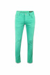 CORE BY JACK & JONES Jeans slim groen TIM ORIGINAL_PORCELAIN GREEN img1