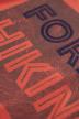 GARCIA T-shirts (manches courtes) orange U01001_2859 GINGER img4