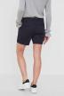 VERO MODA Shorts bleu VMFLAME NW CHINO SHO_NIGHT SKY img3