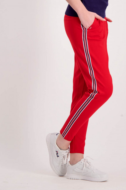 Jogging - rood