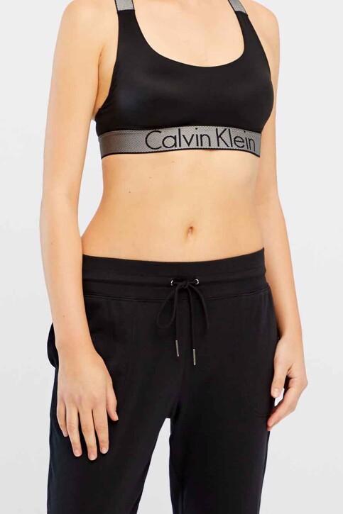 Calvin Klein Beha zwart 000QF4053E BRALETTE_001BLACK img1