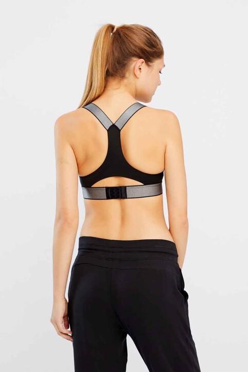 Calvin Klein Beha zwart 000QF4053E BRALETTE_001BLACK img2