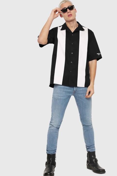 DIESEL Jeans skinny denim 00S7V 086AK_086AK LIGHTBLUE img2