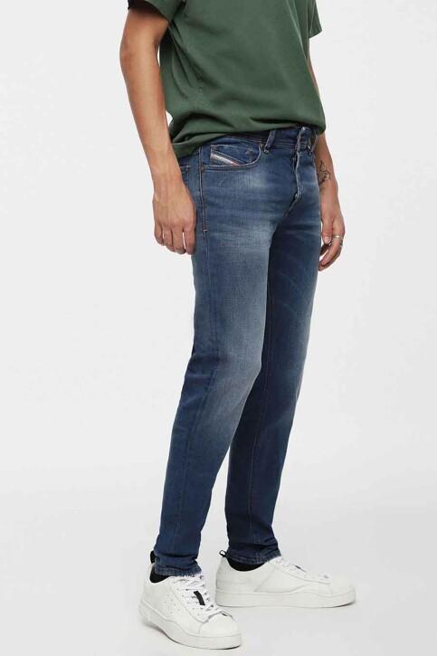 DIESEL Jeans skinny denim 00S7V_084YK_084YKLIGHTBLUE img1