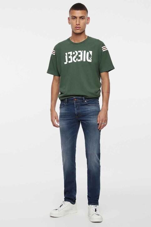 DIESEL Jeans skinny denim 00S7V_084YK_084YKLIGHTBLUE img2