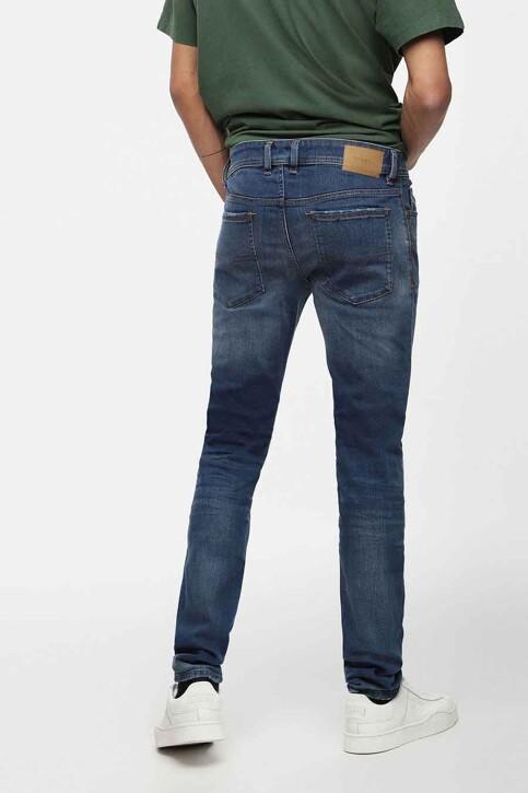 DIESEL Jeans skinny denim 00S7V_084YK_084YKLIGHTBLUE img3