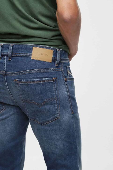 DIESEL Jeans skinny denim 00S7V_084YK_084YKLIGHTBLUE img4