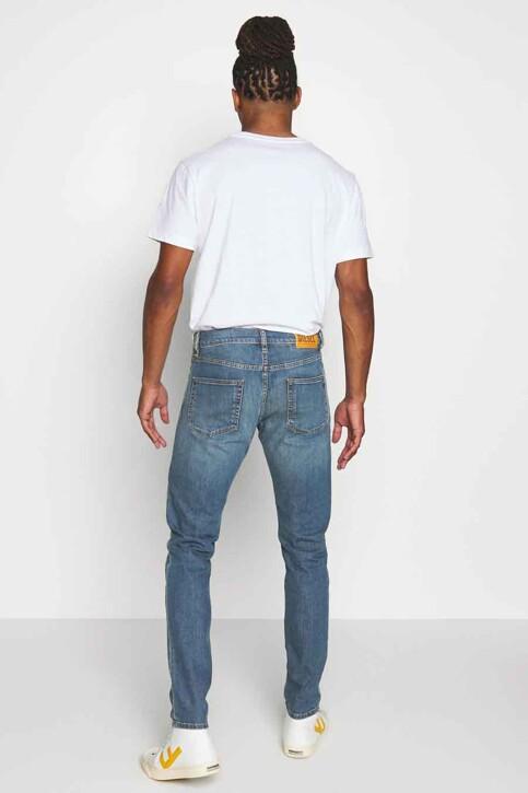 DIESEL Jeans slim denim 00SPW009EI_009EI LIGHT BLU img3
