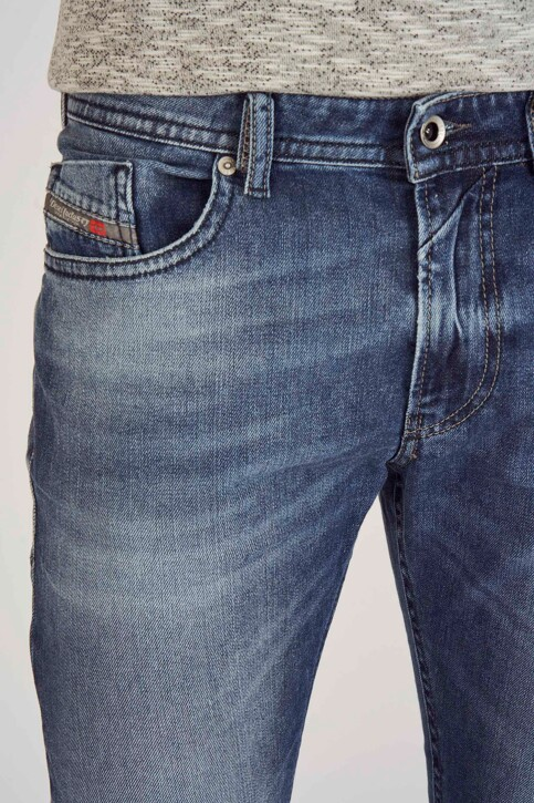 DIESEL Jeans slim denim 00SW1_0853P_0853P_LIGHTBLUE img4