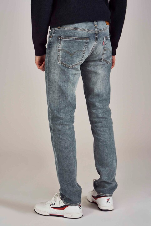 Levi's® Jeans slim denim 045113407_3407 AEGEAN ADA img3