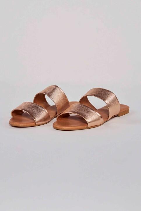 Sandalen beige 047EK1W026_E685NUDE img1