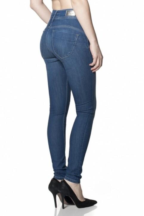 Salsa Jeans® Jeans skinny denim 100259_8503 img4