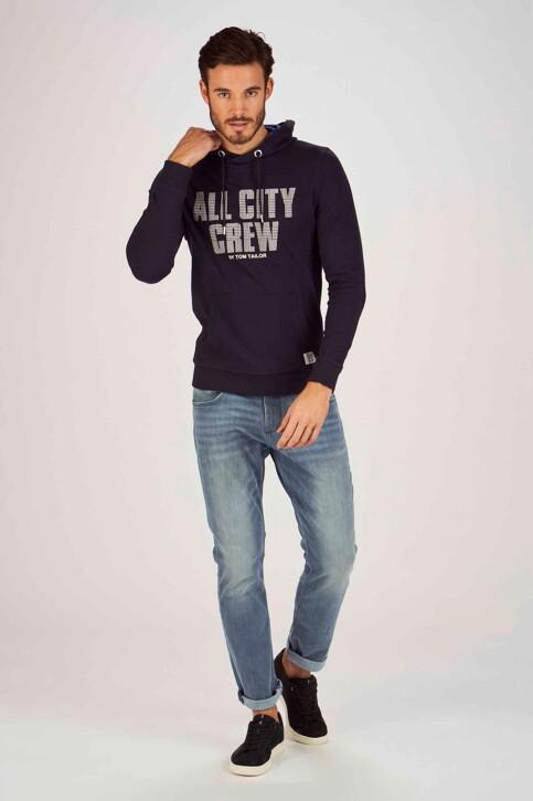 TOM TAILOR Jeans slim denim 1007866_10137 DARK INDI img2