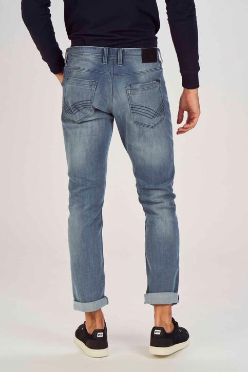TOM TAILOR Jeans slim denim 1007866_10137 DARK INDI img3