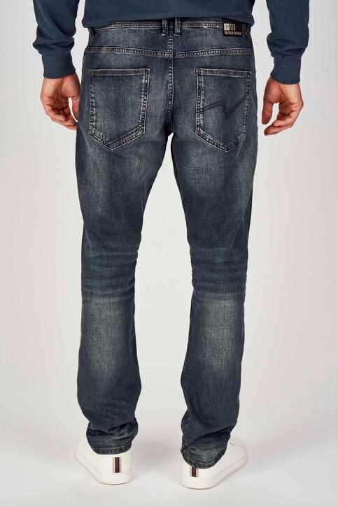 TOM TAILOR Jeans straight denim 1008286_10281 MID BLUE img3