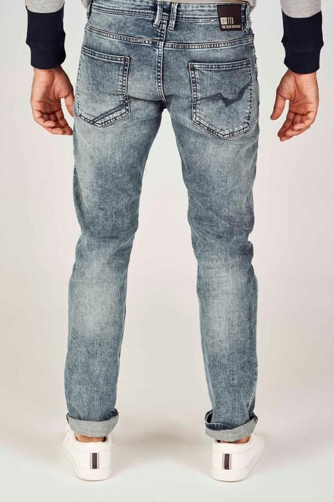TOM TAILOR Jeans slim denim 1008446_10280 LIGHT BLU img2