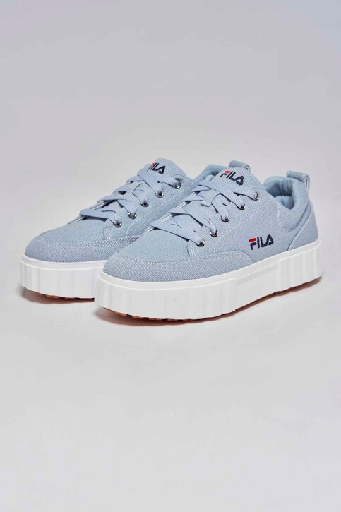 FILA Sneakers blauw 101120923A_23A BLUEFOG img1