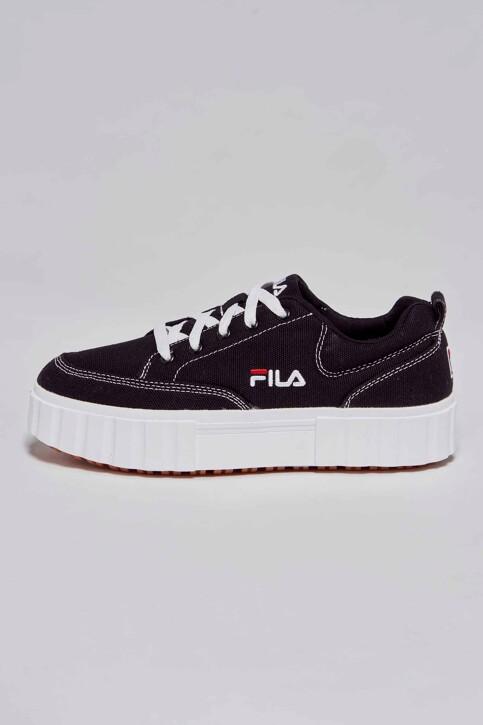 FILA Sneakers zwart 101120925Y_25Y BLACK img1