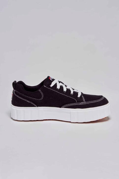 FILA Sneakers zwart 101120925Y_25Y BLACK img2