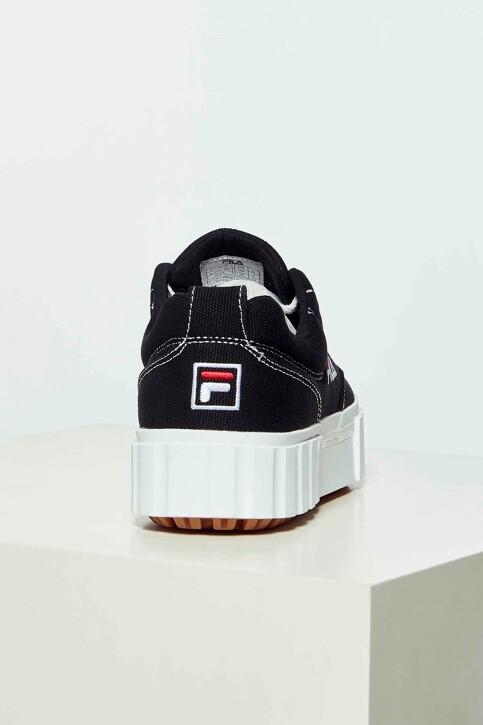 FILA Sneakers zwart 101120925Y_25Y BLACK img4