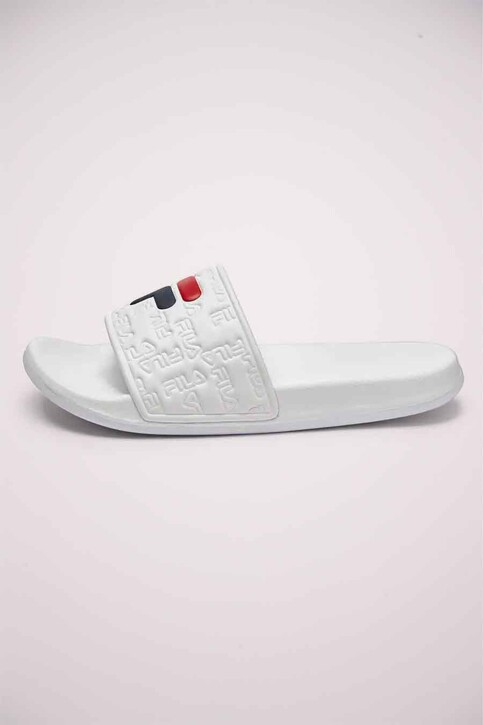 FILA Slippers wit 10112461FG_1FG WHITE img1