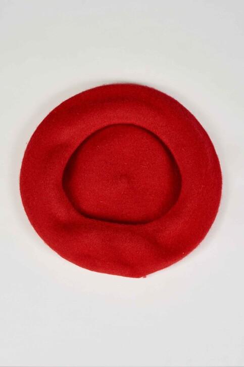 VERO MODA® Mutsen rood 10163334_CHINESE RED img2