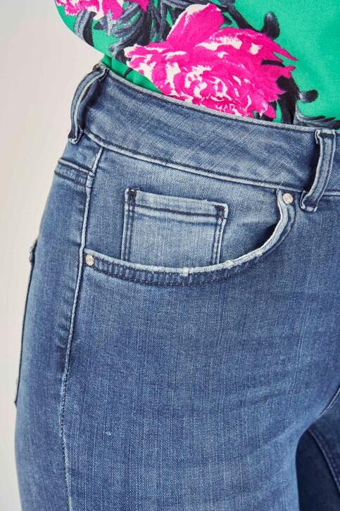 VERO MODA® Jeans skinny denim 10207140_MEDIUM BLUE DEN img4