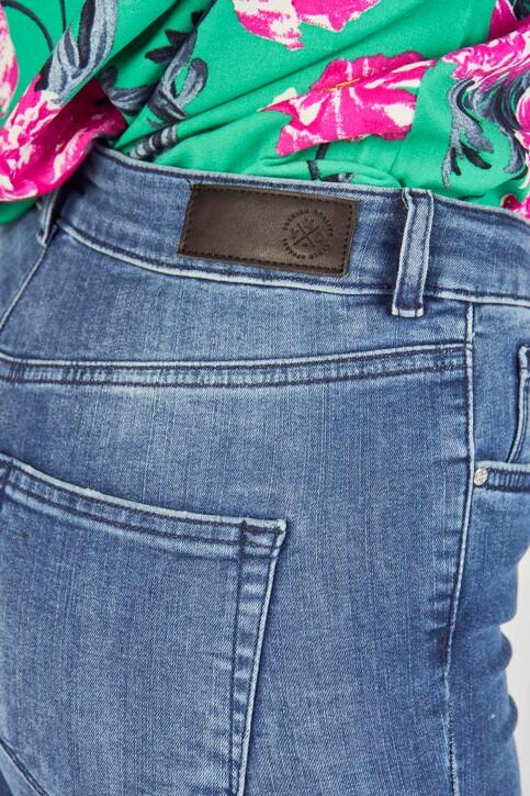 VERO MODA® Jeans skinny denim 10207140_MEDIUM BLUE DEN img5
