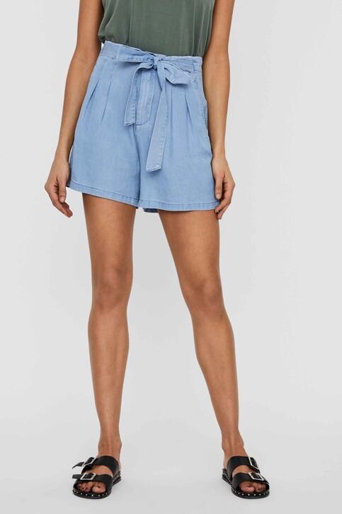 VERO MODA® Shorts denim 10209543_LIGHT BLUE DENI img1