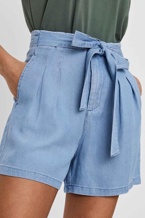 VERO MODA® Shorts denim 10209543_LIGHT BLUE DENI img3