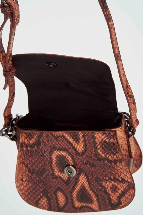 VERO MODA® Sacs en bandoulière brun 10211760_MONKS ROBE img3