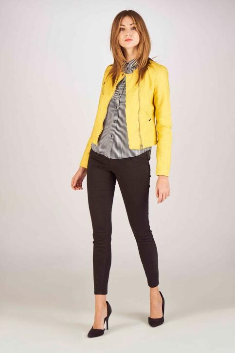 VERO MODA® Jeans skinny zwart 10216272_BLACK img2