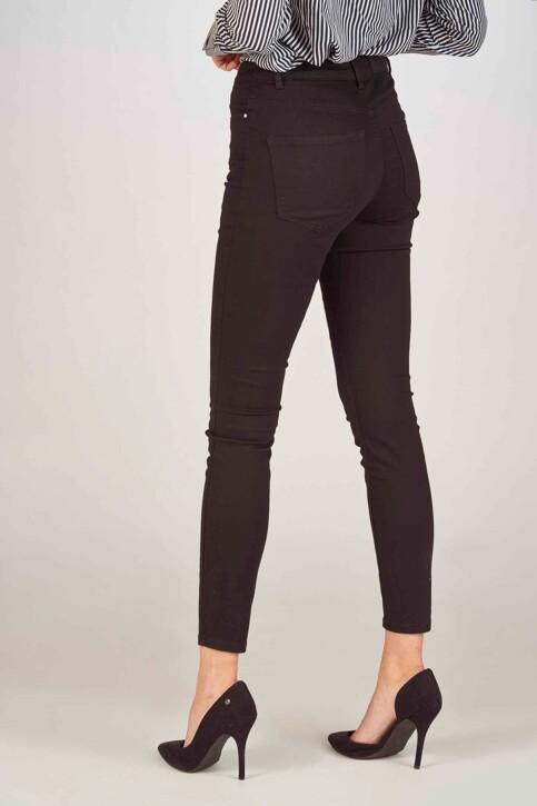 VERO MODA® Jeans skinny zwart 10216272_BLACK img3