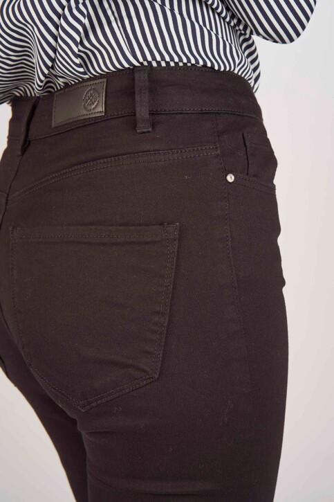 VERO MODA® Jeans skinny zwart 10216272_BLACK img4