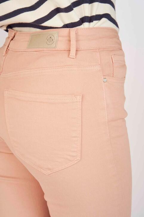 VERO MODA® Jeans skinny roze 10216272_MISTY ROSE img4