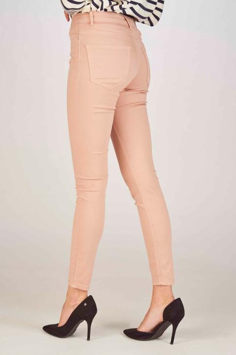 VERO MODA® Jeans skinny roze 10216272_MISTY ROSE img5