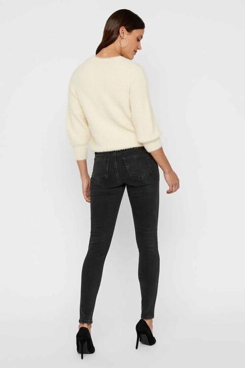 VERO MODA® Jeans skinny noir 10217480_BLACK img3