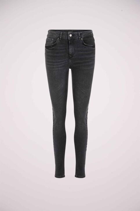 VERO MODA® Jeans skinny noir 10217480_BLACK img6