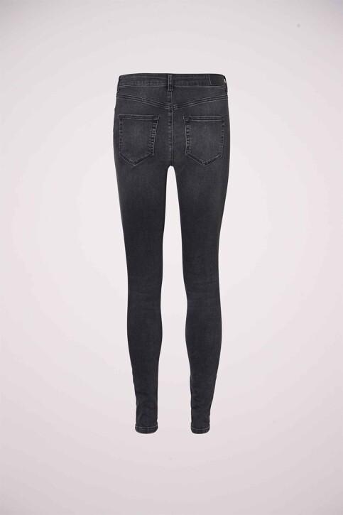 VERO MODA® Jeans skinny noir 10217480_BLACK img7